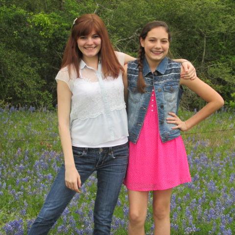 Texas gkids girls